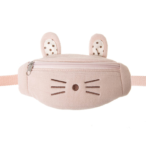 ROCKAHULA - Betty Bunny Bum Bag at Our Kid