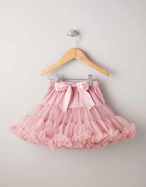 Blush Pink Tutu - Little Sister