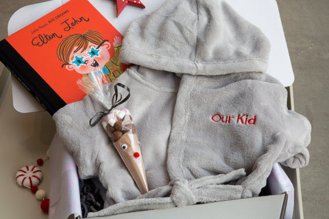 Our Kid Bedtime Gift Box