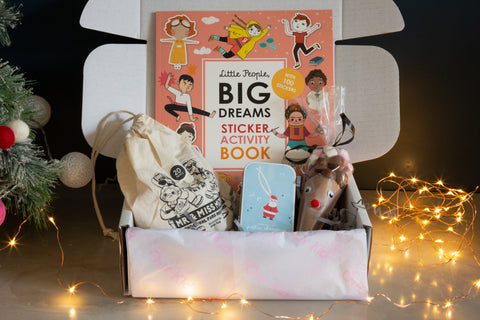 Our Kid Gift Box - Empowered Kid