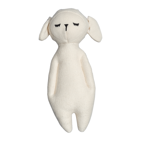 FABELAB - SOFT RATTLE - SHEEP