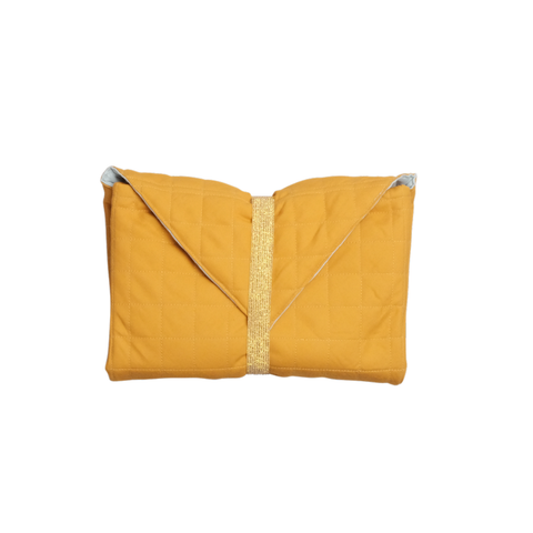 FABELAB - Changing Pad - Ochre