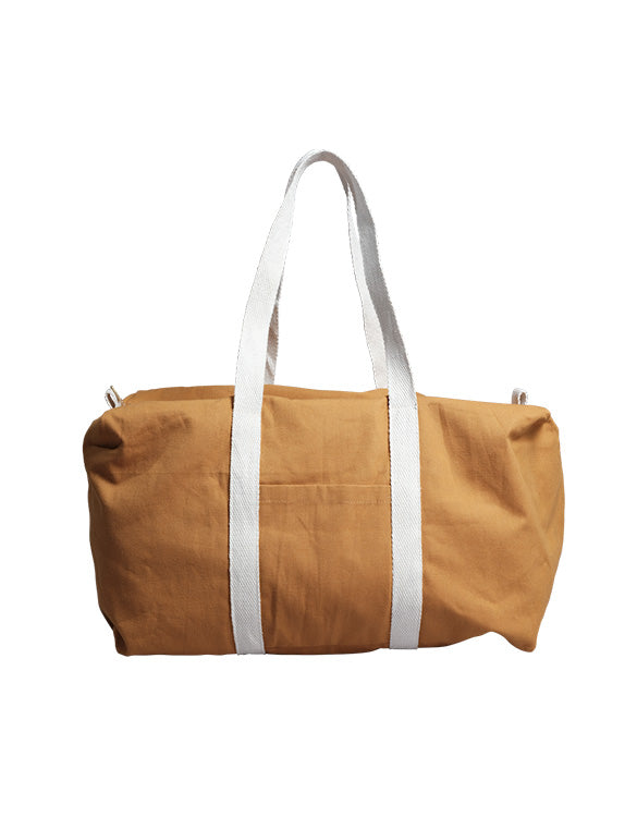 FABELAB - Fabelab Gym Bag Ochre