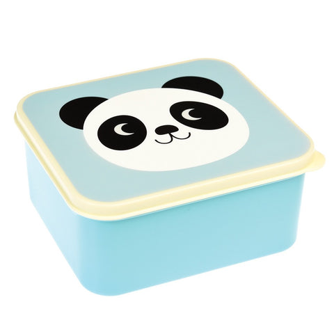 Miko The Panda Lunch Box