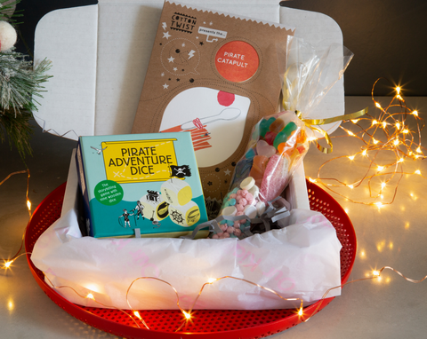 Our Kid Gift Box - Creative Kid