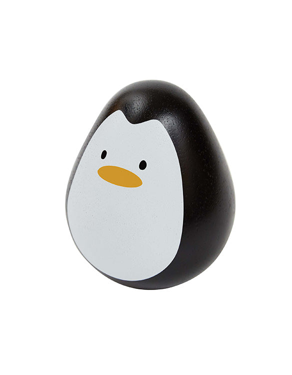 PLAN TOYS - Penguin Wobble