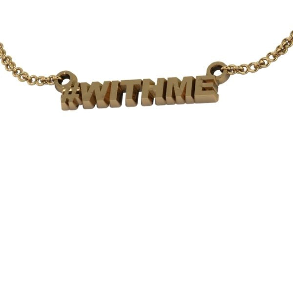 #WITHME Pendant