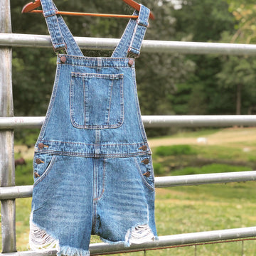 The Opry Overalls