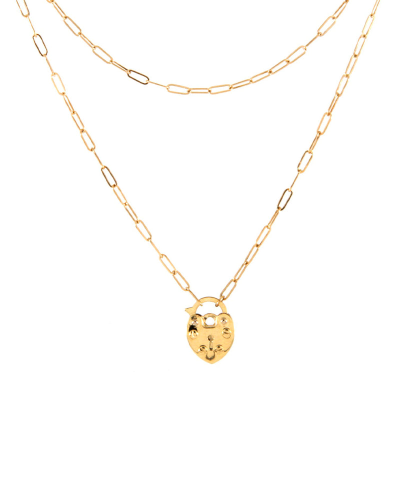 Love Sprung Necklace