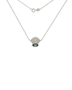 The Elizabeth Necklace - Tourmaline