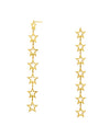 Dancing Queen Duster Earrings