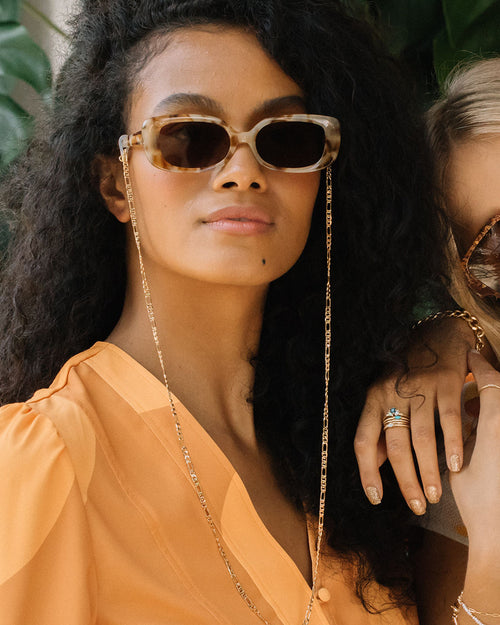 Baby Girl Sunnies Chain
