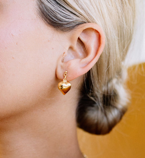 Jojo Earrings