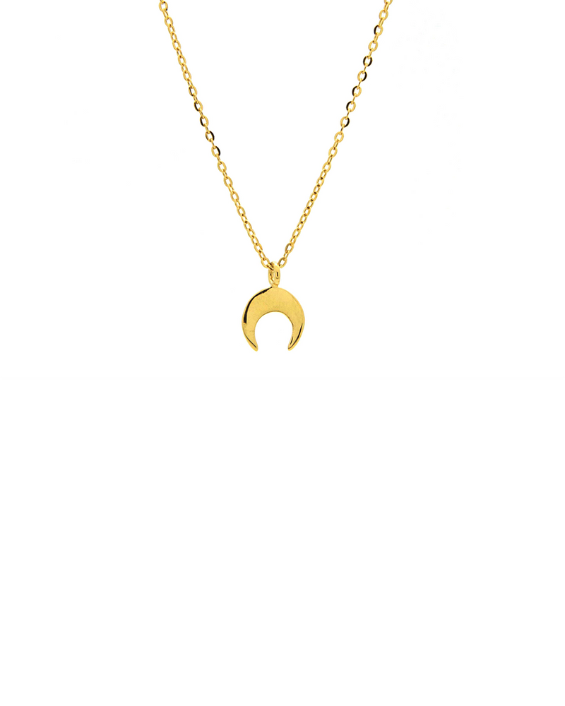 Moon Mini Me Necklace