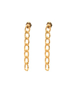 Raquel Chain Earrings