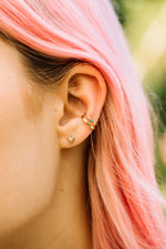 Huntley Ear Cuff