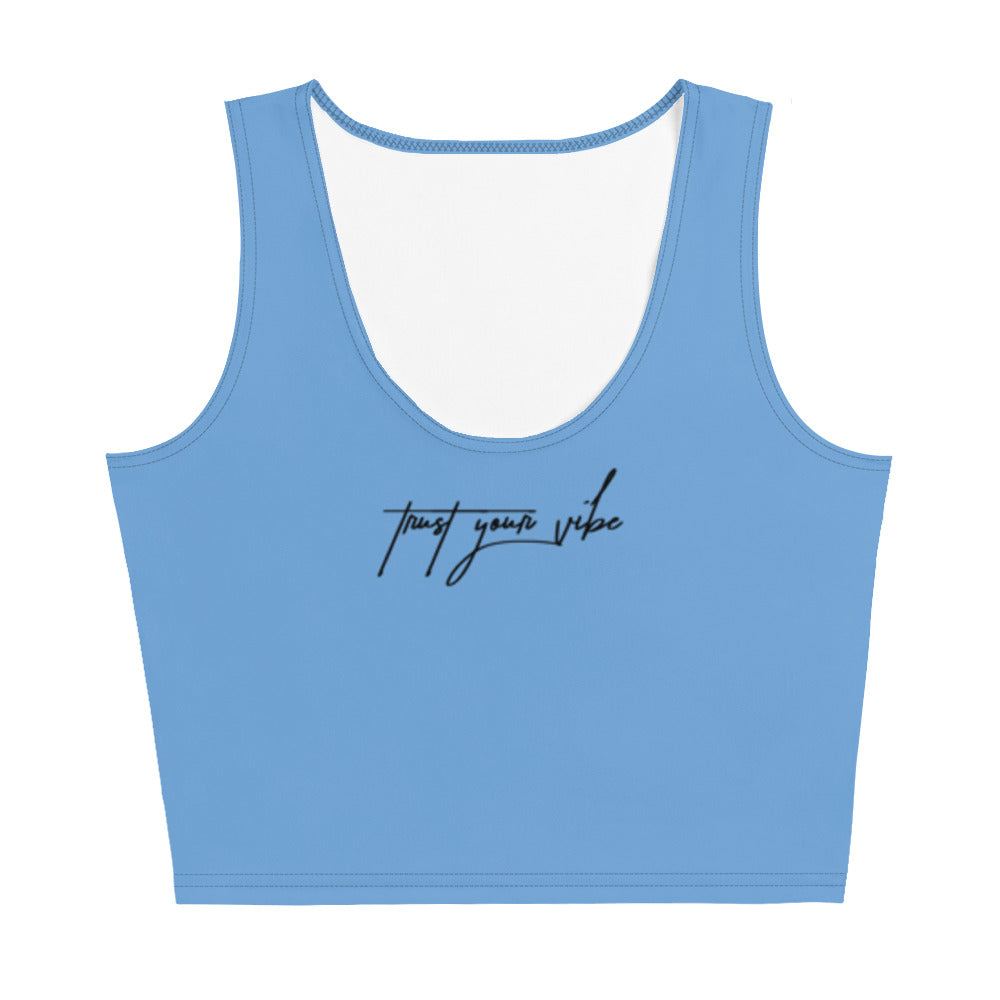 TYV Crop Top