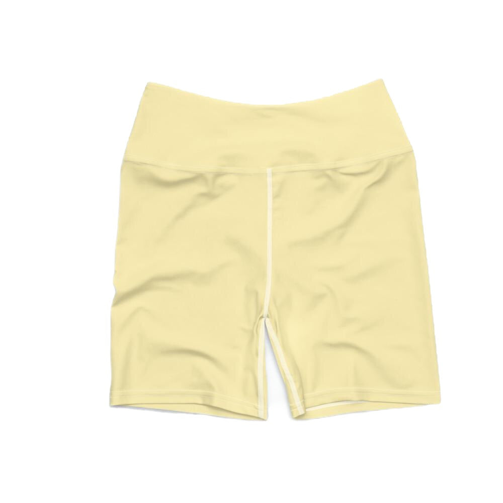 Positive Qi Shorts