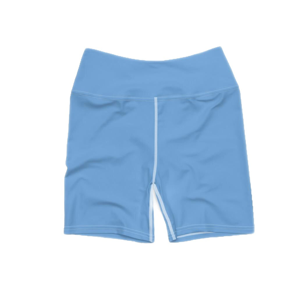 Enlightened Qi Shorts