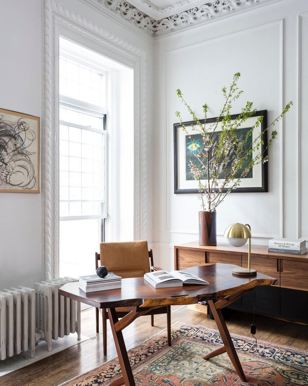 Style Guide: How to Decorate and Elevate Your Home Office (Pt. 1)
