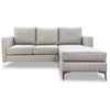 Addelle 3-seater Sofa with Left Hand Chaise - Distinctive Designs - Sofas - 1