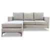 Addelle 3-seater Sofa with right Hand Chaise - Distinctive Designs - Sofas - 1