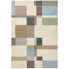 Asiatic Carpets Reef Handtufted Rug Blocks Pastel - 200 X 290cm - Asiatic Carpets - Rugs - REEF2002900017 - 1