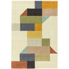 Asiatic Carpets Reef Handtufted Rug Modern Multi - 200 X 290cm - Asiatic Carpets - Rugs - REEF2002900015 - 1