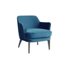 Atticus Armchair - Blue - Distinctive Designs - Armchairs - MLD-LCH0001 - 1