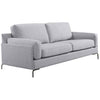 Aubyn 2-seater Sofa - Storm Grey - Distinctive Designs - Sofas - SR-2SEATERSOFA-GREY2 - 1