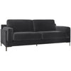 Aubyn 3-seater Sofa - Dark Grey - Distinctive Designs - Sofas - SR-3SEATERSOFA-GREY1 - 1