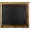 Blackboard with 3 Hooks 79 X 70cm - Nortje - Kitchen Utensils - N0191 - 1