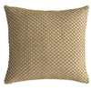 Gallery Home Bolivia Cushion in Ochre - Gallery - Cushions - 5059413137587 - 1