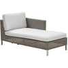 Cane-line Connect Chaise Longue Module Sofa Left (5597) - Cane-Line - Cane-Line - 5597T-5596YS94-2407 - 1