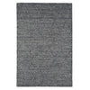 Coast Diamond Cd01 Charcoal by Katherine Carnaby - Katherine Carnaby - Rugs - KC Coast Diamond CD01 Charcoal - 1