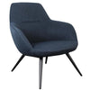 Debonaire Armchair - Dark Navy - Distinctive Designs - Armchairs - SR-DEBONAIRE-ARMCHAIR-GREY - 1