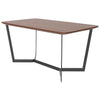 Grace Dining Table - Distinctive Designs - Dining Tables - SR-DININGTABLE-GRACE - 1