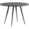 Layla Dining Table - Small Circular - Distinctive Designs - Dining Tables - MLD-ROUNDDININGTABLE1 - 1