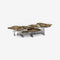 Monet Coffee Table - Boca Do Lobo - monetalumcopp - 1