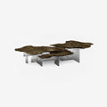 Monet Coffee Table - Boca Do Lobo - monetalumcopp - 3
