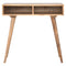Nordic Style Open Shelf Writing Desk / Console Table by Artisan Furniture - Artisan Furniture - Console Tables - IN131 - 1