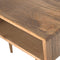 Nordic Style Open Shelf Writing Desk / Console Table by Artisan Furniture - Artisan Furniture - Console Tables - IN131 - 2