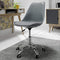 Orsen Swivel Office Chair Grey - Lenora - Office Chairs - ORSENGREY - 2
