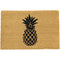 Pineapple Doormat by Artsy Doormats - Artsy Doormats - Doormats - IMG-PINEAPPLE - 3