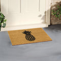 Pineapple Doormat by Artsy Doormats - Artsy Doormats - Doormats - IMG-PINEAPPLE - 5