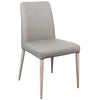 Set of 2 Ringwood Dining Chairs - Distinctive Designs - Dining Chairs - SR-GREYDININGCHAIR - 1