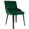 Set of 2 Ventura Dining Chairs - Green - Distinctive Designs - Dining Chairs - SR-VENTURA-DININGCHAIR-GREEN - 1