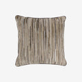 Tapestry Cushion - Brown - Brabbu - S19-Br-Cshn-TapestryBrown - 1