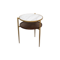 Tavi side Table - Distinctive Designs - Side Tables - CT375 - 1