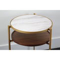 Tavi side Table - Distinctive Designs - Side Tables - CT375 - 3